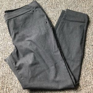 Maurice's pull on ankle length dress pants.